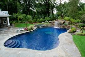 Attractive Nuisance - Swimming Pool